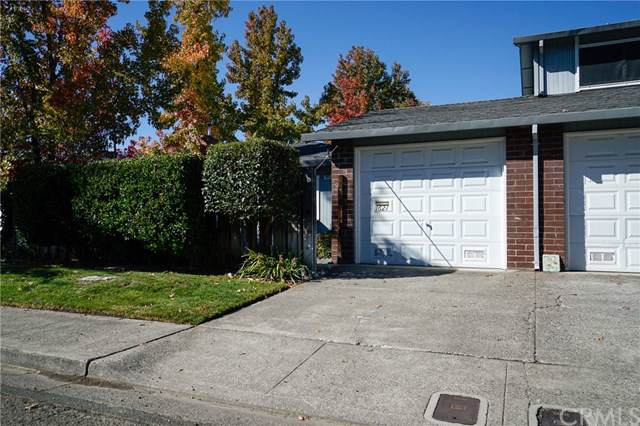 1621 Via Del Cabana Street, Lakeport, CA 95453 (#LC19247137) :: Faye Bashar & Associates