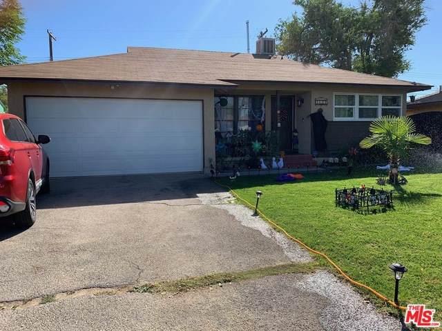 1614 E Avenue Q10, Palmdale, CA 93550 (#19522802) :: Provident Real Estate