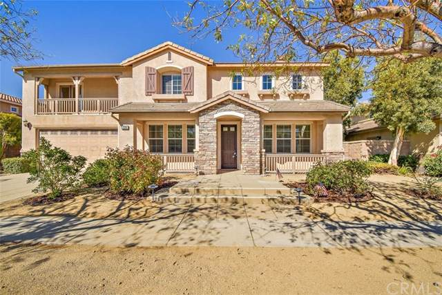 12356 Meritage Court, Rancho Cucamonga, CA 91739 (#CV19247674) :: J1 Realty Group