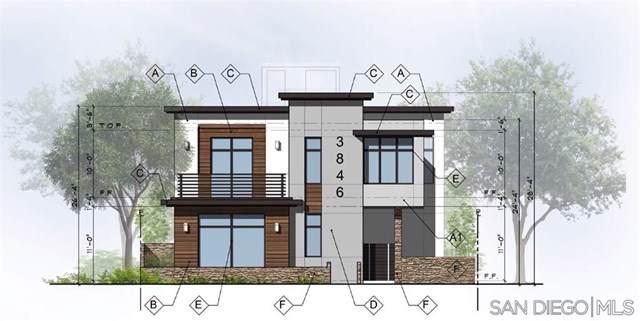 3846 Bentley Ave, Culver City, CA 90232 (#190057683) :: Z Team OC Real Estate