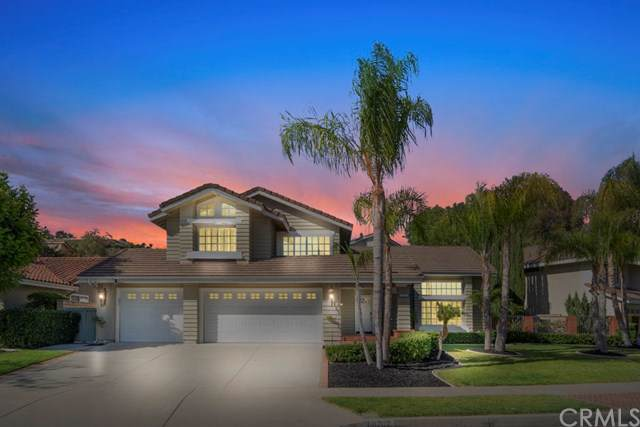 6707 E Waterton Avenue, Orange, CA 92867 (#PW19246497) :: J1 Realty Group
