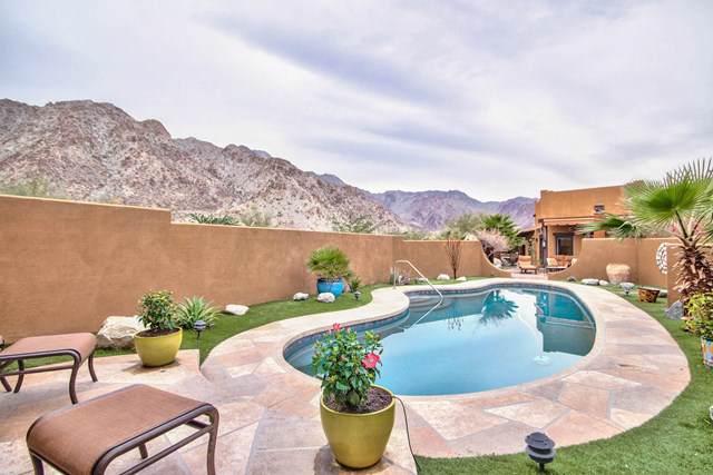 54140 Avenida Montezuma, La Quinta, CA 92253 (#219032236DA) :: Rogers Realty Group/Berkshire Hathaway HomeServices California Properties