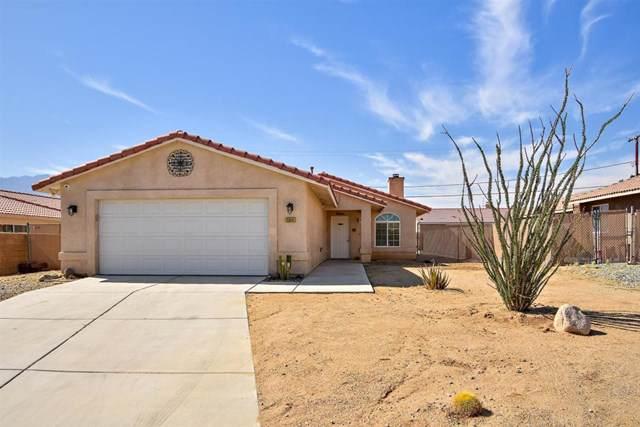 15641 Avenida Florencita, Desert Hot Springs, CA 92240 (#219032233DA) :: The Marelly Group | Compass