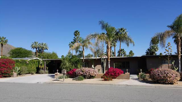 640 Ocotillo Avenue, Palm Springs, CA 92264 (#219032235PS) :: eXp Realty of California Inc.