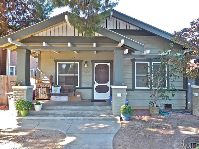 837 Gladys Avenue, Long Beach, CA 90804 (#PW19247641) :: Rogers Realty Group/Berkshire Hathaway HomeServices California Properties