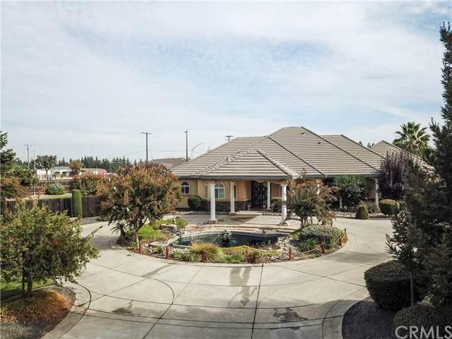 2470 Iron Oak Court, Atwater, CA 95301 (#MC19247281) :: Team Tami