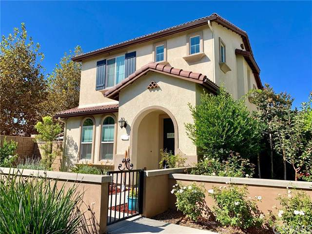 8432 Tavano Place, Rancho Cucamonga, CA 91730 (#SB19247852) :: J1 Realty Group