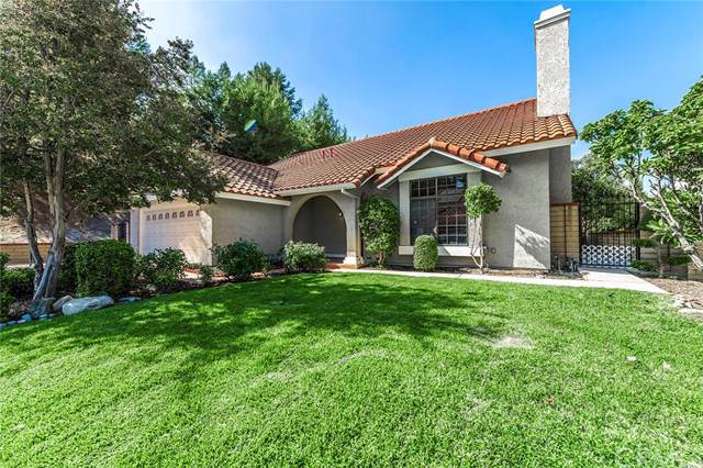 1839 Erika Court, Rowland Heights, CA 91748 (#DW19246390) :: The Marelly Group | Compass