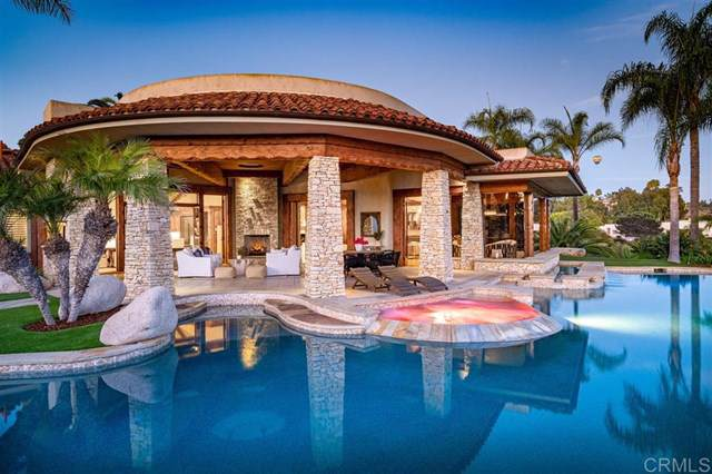 16643 El Zorro Vista, Rancho Santa Fe, CA 92067 (#190057701) :: Team Tami