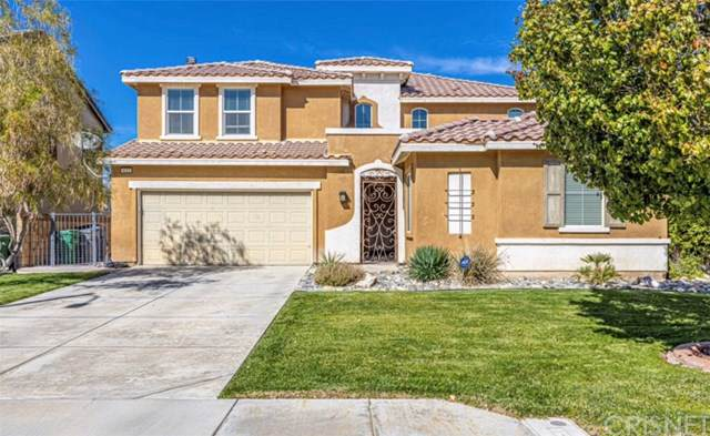 4233 Edam Street, Lancaster, CA 93536 (#SR19248157) :: California Realty Experts