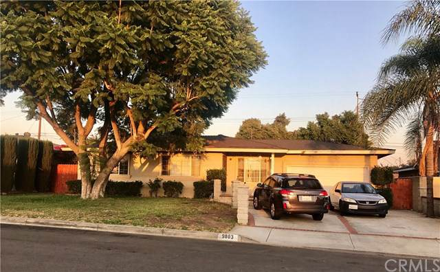 9803 Camarena Avenue, Montclair, CA 91763 (#CV19247731) :: The Marelly Group | Compass