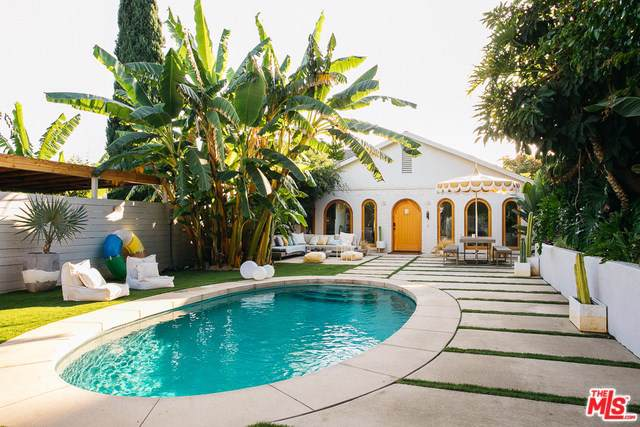 3112 Waverly Drive, Los Angeles (City), CA 90027 (#19522574) :: Rogers Realty Group/Berkshire Hathaway HomeServices California Properties