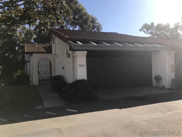 1506 Apache Dr A, Chula Vista, CA 91910 (#190057714) :: RE/MAX Empire Properties
