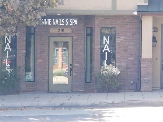 315 S San Dimas Avenue, San Dimas, CA 91773 (#PW19245496) :: The Najar Group