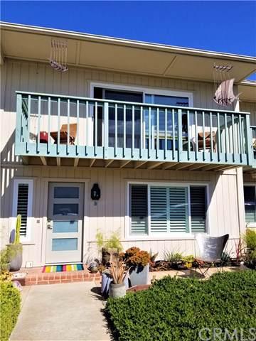 615 Piney Way D, Morro Bay, CA 93442 (#NS19248138) :: Keller Williams Realty, LA Harbor