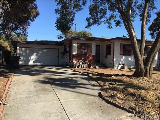 232 S Turner Avenue, West Covina, CA 91791 (#SR19248258) :: RE/MAX Masters