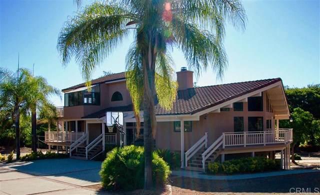 10545 Burned Oak Ln, Escondido, CA 92026 (#190057717) :: California Realty Experts