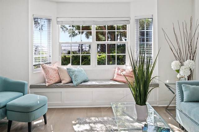 1804 Mckee St B6, San Diego, CA 92110 (#190057720) :: Rogers Realty Group/Berkshire Hathaway HomeServices California Properties