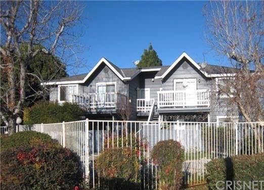 8463 De Soto Avenue #20, Canoga Park, CA 91304 (#SR19248207) :: The Najar Group