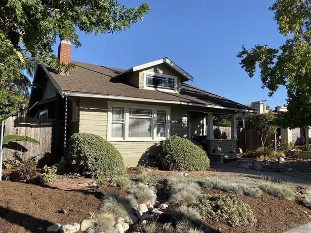 4627 Edgeware, San Diego, CA 92116 (#190057726) :: Compass California Inc.