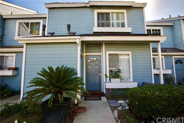 12301 Osborne Street #3, Pacoima, CA 91331 (#SR19247893) :: Rogers Realty Group/Berkshire Hathaway HomeServices California Properties