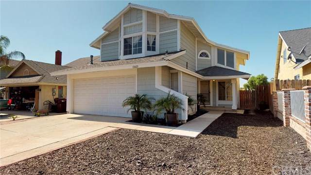 13069 Mohican Drive, Moreno Valley, CA 92555 (#IG19248283) :: Team Tami