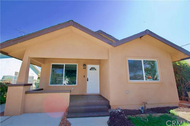 1120 Los Palos, East Los Angeles, CA 90023 (#MB19248188) :: Team Tami