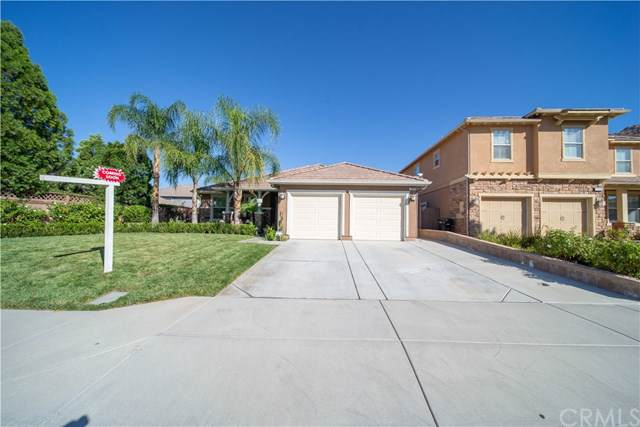 2040 Caltha Way, Perris, CA 92571 (#IG19248270) :: RE/MAX Masters