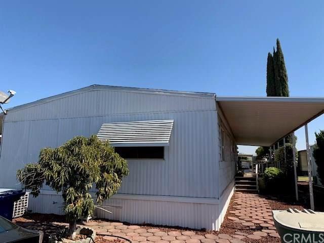 2240 Golden Oak Lane #152, Merced, CA 95341 (#MC19247885) :: RE/MAX Parkside Real Estate