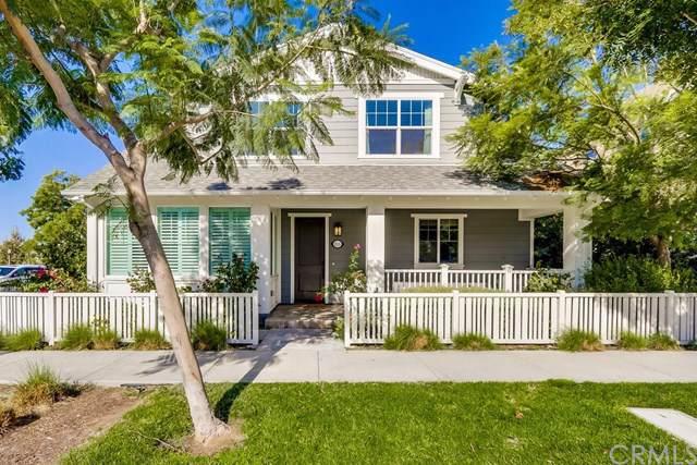 215 Radial, Irvine, CA 92618 (#TR19242134) :: Mainstreet Realtors®