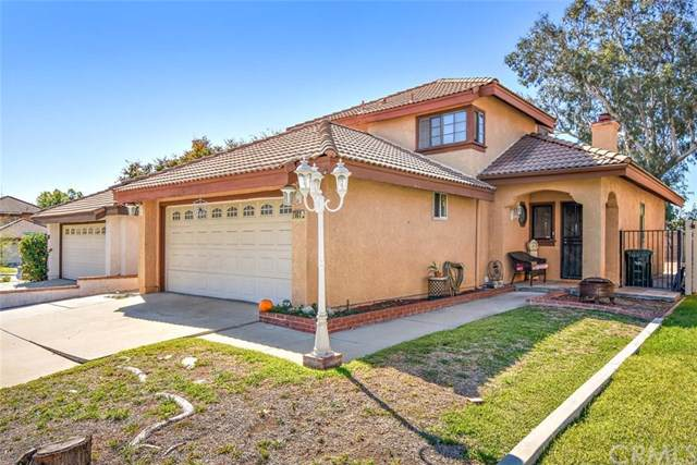 7502 Villa Crest Place, Rancho Cucamonga, CA 91730 (#CV19248345) :: Go Gabby