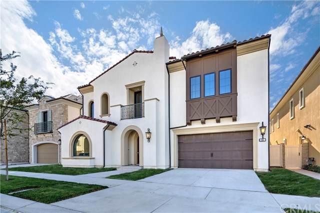 114 Interstellar, Irvine, CA 92618 (#WS19248163) :: Sperry Residential Group