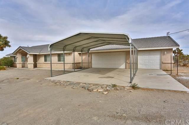 11375 Gitano Road, Phelan, CA 92371 (#EV19248358) :: RE/MAX Estate Properties