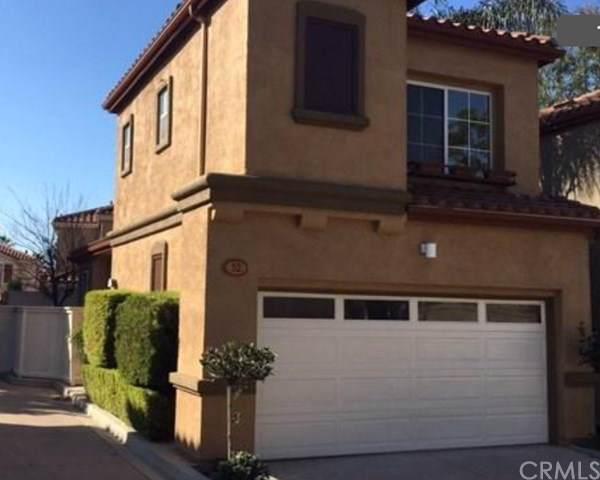 52 Calle De Los Ninos, Rancho Santa Margarita, CA 92688 (#OC19248339) :: Team Tami