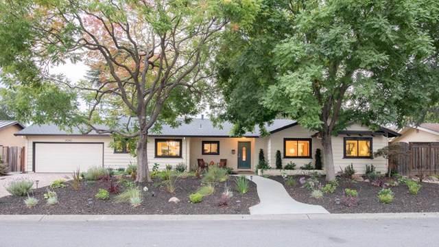 20342 Pierce Road, Saratoga, CA 95070 (#ML81773248) :: Faye Bashar & Associates
