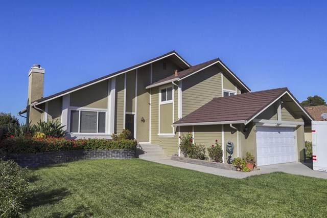 3107 Oakgate Way, San Jose, CA 95148 (#ML81773256) :: Faye Bashar & Associates
