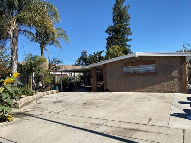 42656 Charleston Way, Fremont, CA 94538 (#ML81773251) :: Mainstreet Realtors®