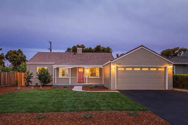 1650 Heatherdale Avenue, San Jose, CA 95126 (#ML81773254) :: Faye Bashar & Associates