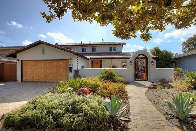 273 Gabilan Avenue, Sunnyvale, CA 94086 (#ML81773253) :: Faye Bashar & Associates