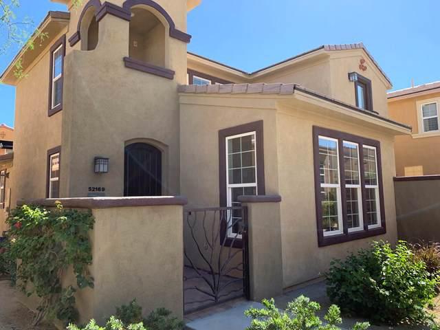 52169 Rosewood Lane Lane, La Quinta, CA 92253 (#219032266DA) :: Team Tami