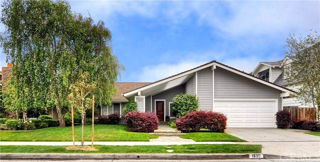 1835 Port Margate Place, Newport Beach, CA 92660 (#NP19244330) :: Fred Sed Group