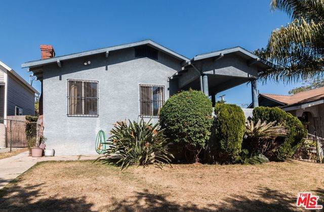 5909 Fayette Street, Los Angeles (City), CA 90042 (#19522832) :: Mainstreet Realtors®