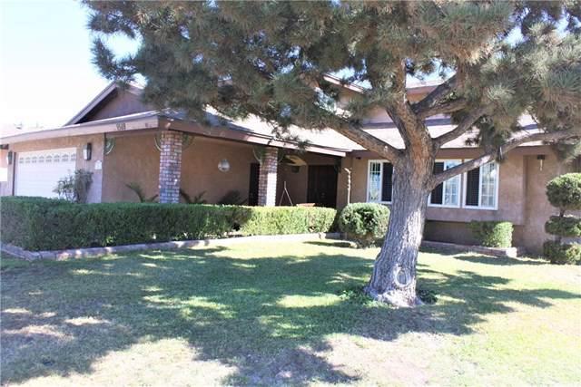 9569 Briarwood Avenue, Fontana, CA 92335 (#IV19248393) :: Team Tami