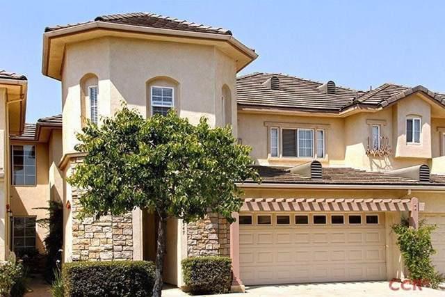 2347 Westbury Way, Santa Maria, CA 93455 (#PI19248436) :: RE/MAX Parkside Real Estate