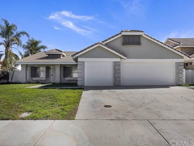 28774 Phoenix Way, Menifee, CA 92586 (#IV19248038) :: California Realty Experts