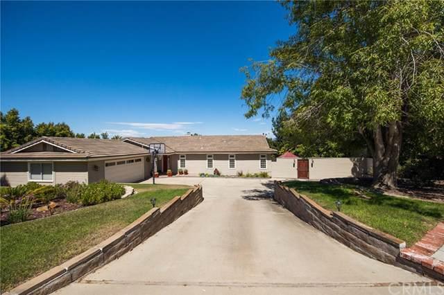 3455 Dakota Drive, Santa Maria, CA 93455 (#PI19248443) :: RE/MAX Parkside Real Estate