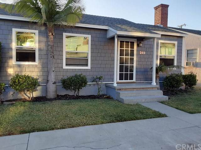 249 San Remo, Long Beach, CA 90803 (#PW19248437) :: The Marelly Group | Compass