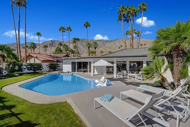 2584 Camino Real, Palm Springs, CA 92264 (#219032273PS) :: The Marelly Group | Compass