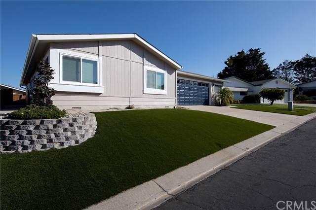 989 N Bent Tree Drive, Santa Maria, CA 93455 (#PI19248471) :: RE/MAX Parkside Real Estate