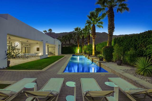 1042 Andreas Palms Drive, Palm Springs, CA 92264 (#219032275PS) :: The Marelly Group | Compass